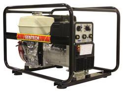 7.0kVA Gentech Welder/Generator (EP200WELDHSR) product image