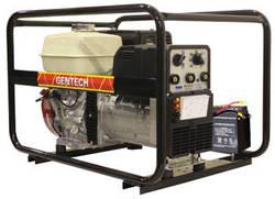 7.0kVA Gentech Welder/Generator (EP200WELDHSRE) product image