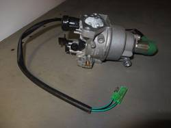 Kipor Carburettor Assy for KGE6500X product image