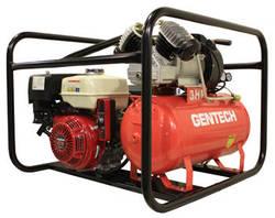 7.0kVA Gentech E/Start Workstation Generator (WS200-14-10HSRE) product image