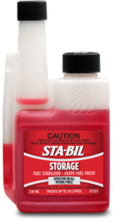 Sta-Bil Fuel Stabiliser 236ml product image