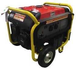 7.0kVA Gentech E/Recoil Start Petrol Generator (EPINV7KE) product image