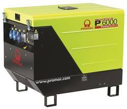 5.9kVA Pramac Diesel Generator (P6000) product image