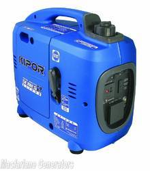1kVA Kipor Inverter Generator - Recoil Start (GS1000) product image