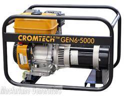 5.0kVA/kW Cromtech Recoil Start Generator (CTG60 / TG60RP) product image