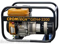 3.2kVA/kW  Cromtech Recoil Start Generator (CTG40 / TG40RP) product image