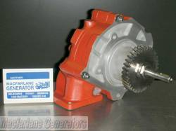 SE145BK Water Pump - Perkins  product image