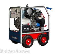 16kVA Makinex Generator (MAKGEN16P) product image