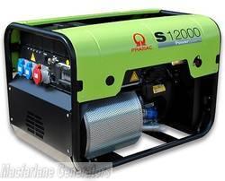 11.9kVA Pramac Honda Petrol Generator (S12000) product image