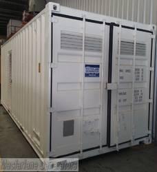 500kVA Used Cummins Generator (U490) product image