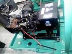 8kVA Used Perkins Open Generator (U468) product image