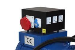 63 Amp PTO Control Panel - Mecc Alte product image