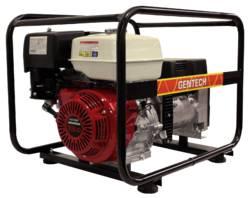 8.0kVA Gentech E/Start Petrol Generator (EP8000HSRE) product image