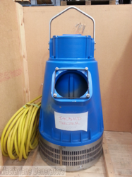 ABS J405 Submersible Drainage Pump product image