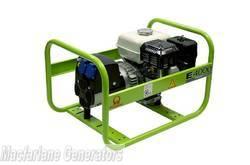 3.4kVA Pramac Generator (E4000) product image