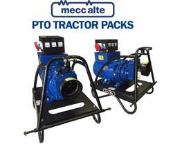 105kVA Meccalte PTO Tractor Pack (105MeccAltePTO) product image