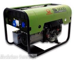 8.8kVA Pramac Diesel Generator (S9000) product image