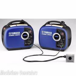 Yamaha Twin Tech Suits EF2400IS & EF2000IS (Parallel Kit)  product image