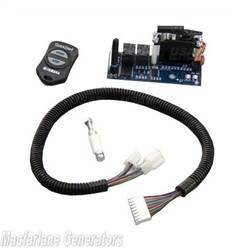 Yamaha Remote Start Kit to Suit EF3000ISE (ACCGNRST30) product image