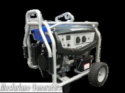 Wheel kit for Yamaha EF7200E (7P6-YF510-20-00-80) product image