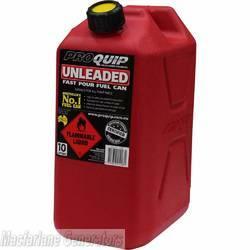 10 Litre Pro-Quip Fuel Cans product image
