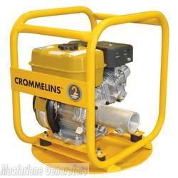 6.0hp Crommelins Petrol Drive Unit (DU53/DU60RP) product image
