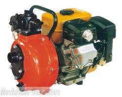 6.0hp Fire Fighting Pump (150HPROHC/FF150RP) product image