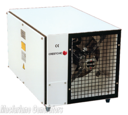 20kW - 30kW Crestchic Loadbank product image