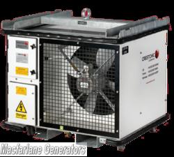 40-100kW Crestchic Loadbank product image