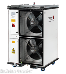 250-300kW Crestchic Loadbank product image