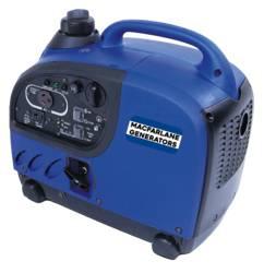 2.0kVA Portable Generator Hire product image