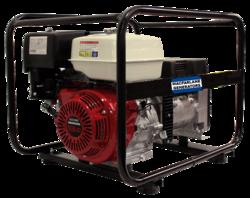 8.5kVA Portable Generator Hire product image
