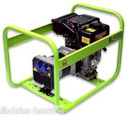3.9kVA Pramac Portable Generator (E4500) product image
