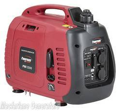 2.0kVA Powermate Portable Inverter Generator (PMi2000) product image
