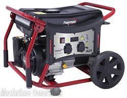 2.2kVA Powermate Portable Generator (WX2200) product image