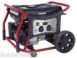 2.9kVA Powermate Portable Generator (WX3200) product image