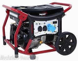 6.5kVA Powermate Portable Generator (WX7000) product image