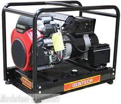 10kVA Gentech Honda Generator (EP10000HCREA) product image