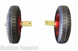 Gentech Wheel Kit (10-N3-WK203-009) product image