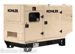 110kVA Kohler Generator with John Deere Engine (KD110) product image