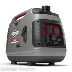2.2kVA Briggs & Stratton Inverter Generator (P2200) product image
