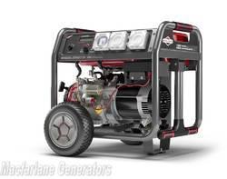 9.5kVA Briggs & Stratton Generator (Elite 9500) product image