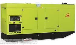 546kVA Pramac Volvo Generator (GSW560V-PFL) product image