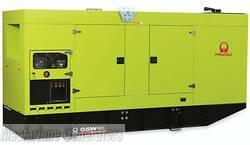 600kVA Pramac Volvo Generator (GSW600V-PFL) product image