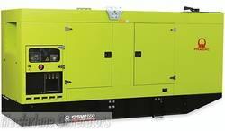 657kVA Pramac Volvo Generator (GSW650V-PFL) product image