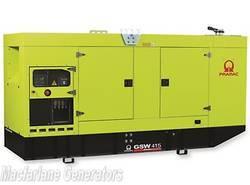 415kVA Pramac Volvo Generator (GSW415V-PFL) product image