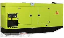 585kVA Pramac Doosan Generator (GSW580DO) product image