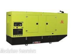 830kVA Pramac Doosan Generator (GSW830DO) product image