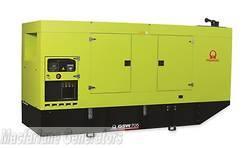 702kVA Pramac Doosan Generator (GSW705DO) product image
