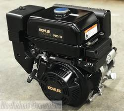 KOHLER COMMAND PRO 10HP CS10STG Engine product image